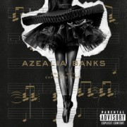 212 (AZEALIA BANKS Ft. LAZY JAY) - Backing Track
