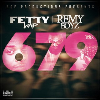 679 (FETTY WAP FT. REMY BOYZ) - Backing Track