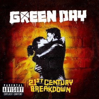 21st Century Breakdown  (GREEN DAY) - Backing Track