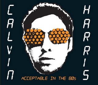 Acceptable In The 80's (CALVIN HARRIS) - Backing Track