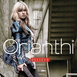 According To You  (ORIANTHI) - Backing Track