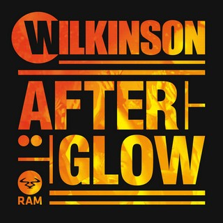 Afterglow (WILKINSON) - Backing Track