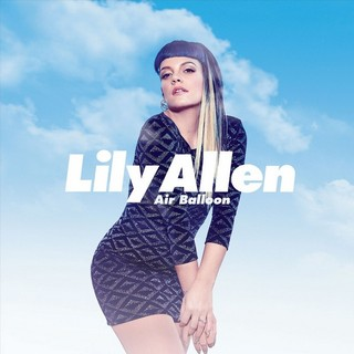 Air Balloon (LILY ALLEN) - Backing Track