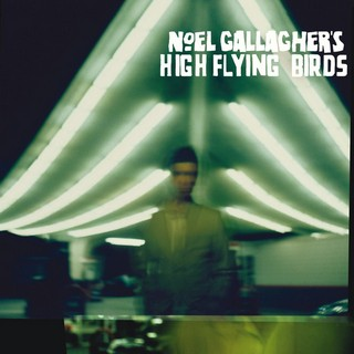 AKA...What A Life! (NOEL GALLAGHER'S HIGH FLYING BIRDS) - Backing Track