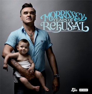 All You Need Is Me (MORRISSEY) - Backing Track