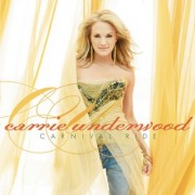All-American Girl (CARRIE UNDERWOOD) - Backing Track