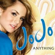Anything (JOJO) - Backing Track