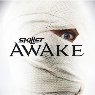 Awake & Alive (SKILLET) - Backing Track