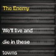 Away From Here (THE  ENEMY) - Backing Track