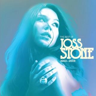 Baby Baby Baby  (JOSS STONE) - Backing Track