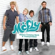 Baby's Coming Back (MCFLY) - Backing Track