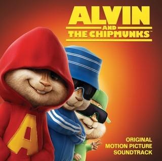 Bad Day (ALVIN & THE CHIPMUNKS) - Backing Track