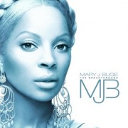 Baggage (MARY J. BLIGE) - Backing Track