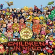BBC Children In Need Medley (PETER KAY) - Backing Track