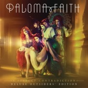 Beauty Remains (PALOMA FAITH) - Backing Track