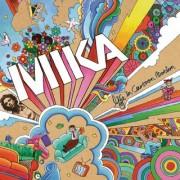 Big Girl (MIKA) - Backing Track