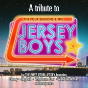 Big Man In Town (JERSEY BOYS) - Backing Track