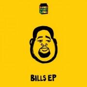 Bills (LUNCHMONEY LEWIS) - Backing Track