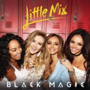 Black Magic (LITTLE MIX) - Backing Track