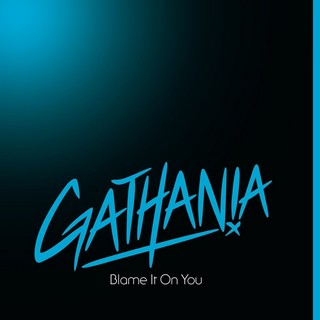 Blame It On You (GATHANIA) - Backing Track