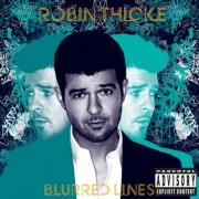 Blurred Lines (ROBIN THICKE Ft. T.I. & PHARRELL) - Backing Track