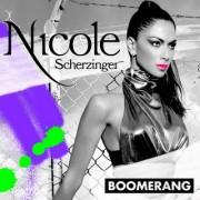 Boomerang  (NICOLE SCHERZINGER) - Backing Track