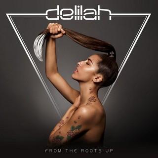 Breathe (DELILAH) - Backing Track
