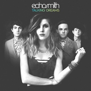Bright (ECHOSMITH) - Backing Track