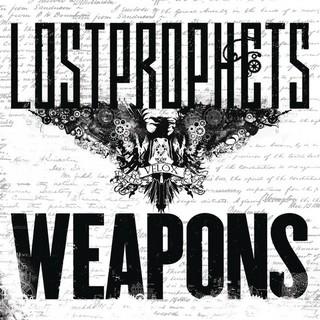 Bring 'Em Down (LOST PROPHETS) - Backing Track