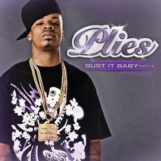 Bust It Baby Part 2 (PLIES Ft. NE-YO) - Backing Track
