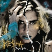 C'mon  (KE$HA) - Backing Track