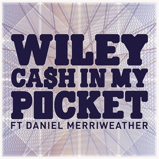 Cash In My Pocket (WILEY) - Backing Track