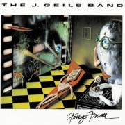 Centerfold (J GEILS BAND) - Backing Track