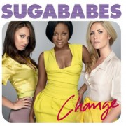 Change (SUGABABES) - Backing Track