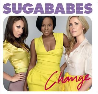 Change (SUGABABES) - Backing Track
