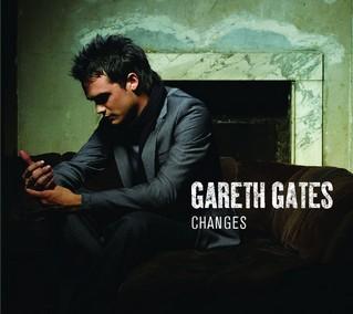 Changes (GARETH GATES) - Backing Track