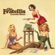 Chelsea Dagger (THE  FRATELLIS) - Backing Track