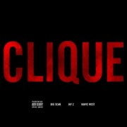 Clique (KANYE WEST Ft. BIG SEAN & JAY Z) - Backing Track