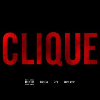 Clique (KANYE WEST Ft. BIG SEAN & JAY Z) - Backing Track