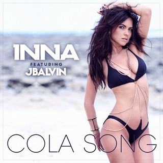 Cola Song  (INNA Ft. J BALVIN) - Backing Track
