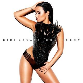 Confident (DEMI LOVATO) - Backing Track