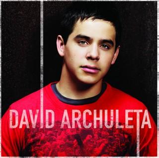 Crush  (DAVID ARCHULETA) - Backing Track