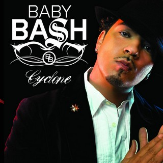 Cyclone (BABY BASH) - Backing Track
