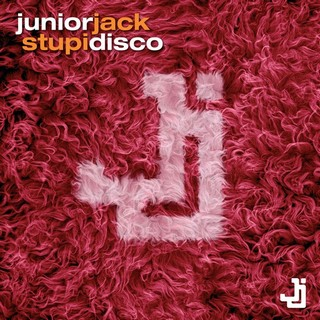 Dare Me (JUNIOR JACK) - Backing Track