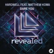Dare You (HARDWELL FT. MATTHEW KOMA) - Backing Track