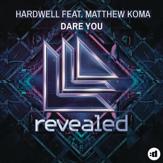 Dare You (HARDWELL FT. MATTHEW KOMA) - Backing Track