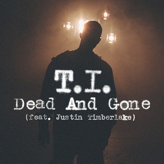Dead & Gone (T.I. Ft. JUSTIN TIMBERLAKE) - Backing Track