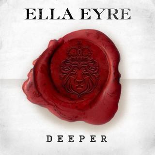 Deeper  (ELLA EYRE) - Backing Track