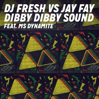 Dibby Dibby Sound (DJ FRESH vs JAY FAY Ft. MS DYNAMITE) - Backing Track