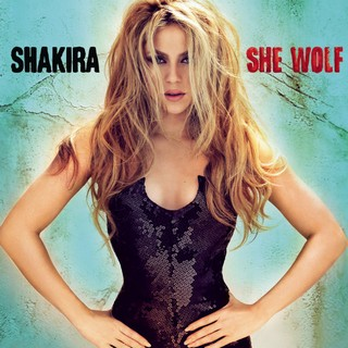 Did It Again  (SHAKIRA) - Backing Track